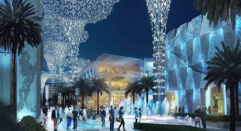 Что будет с туристами в ОАЭ