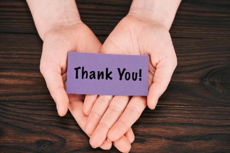 Сайт благодарности создали в Казахстане