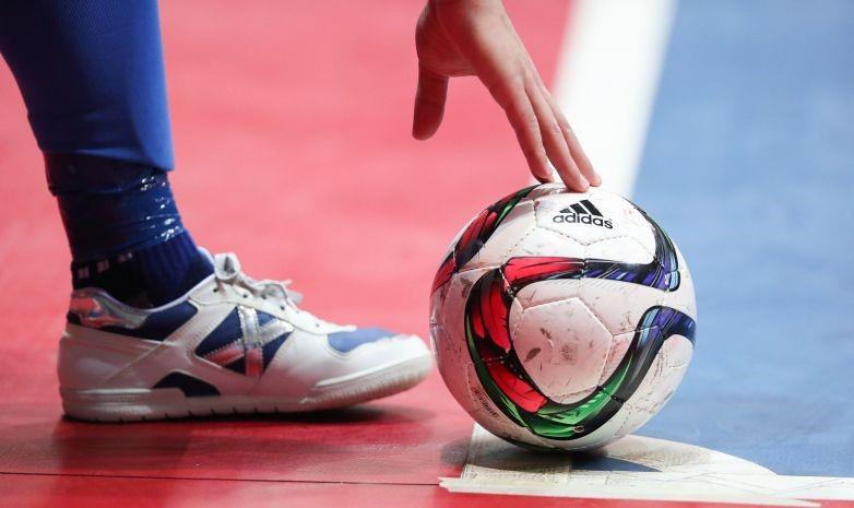 Чемпионат РК по футзалу: «Атырау» вырвал победу в Актобе