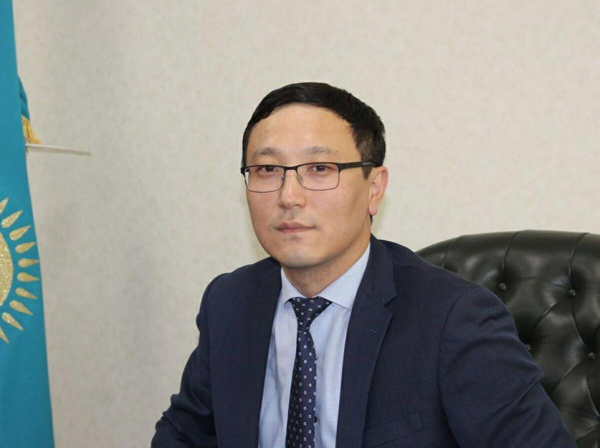 Қаржы вице-министрі Р. Еңсебаевтың ұсталғаны жайлы ақпарат тарады
