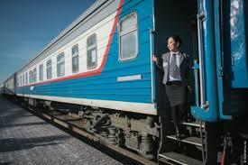 На время карантина будет приостановлено движение некоторых поездов