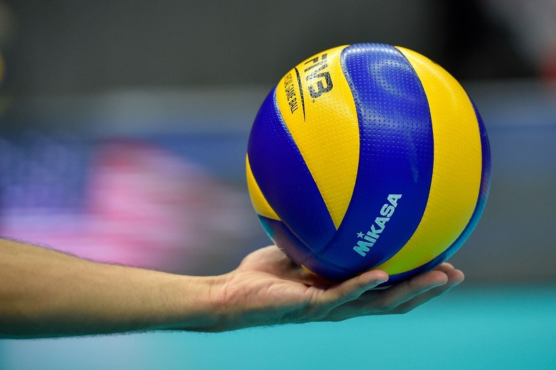 Матчи Лиги наций по волейболу в 2020 году не состоятся