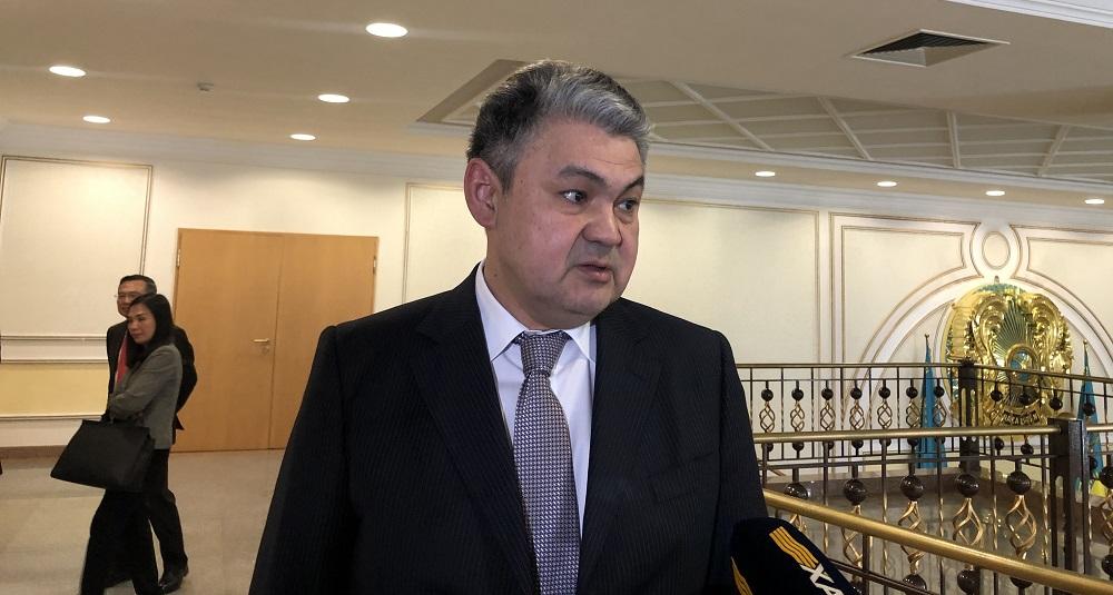 Нур-Султан и Хошимин обсудили вопросы расширения сотрудничества в рамках 9-й межправкомиссии