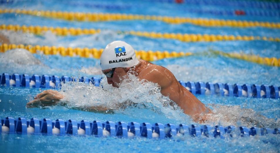 Баландин продолжает собирать золото зарубежных чемпионатов