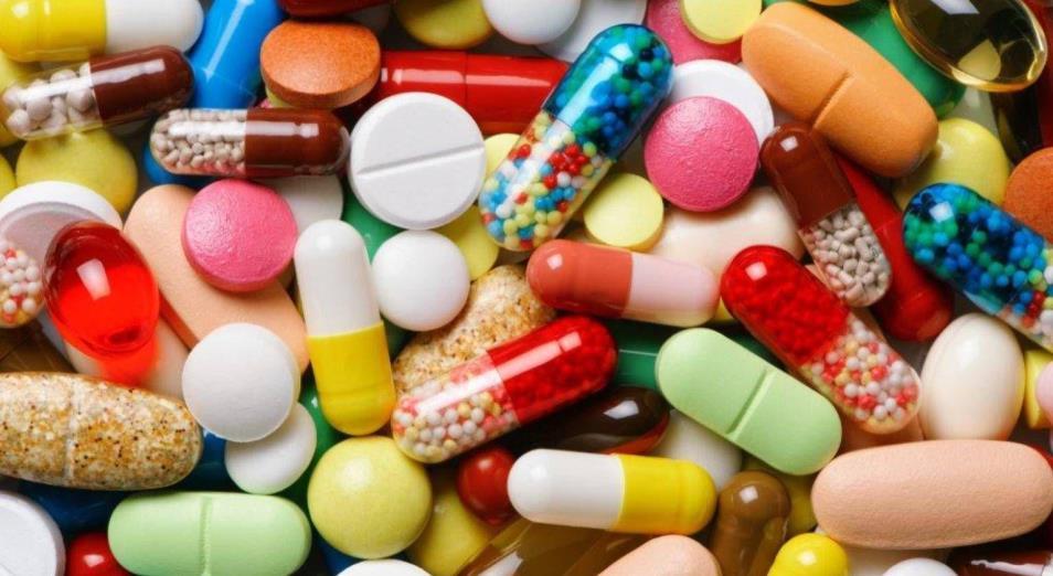 Здоровья много не бывает: импорт медикаментов вырос на 10,5%