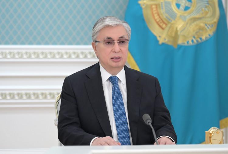 Решение гендерного вопроса – один из приоритетов внешней политики страны – Токаев