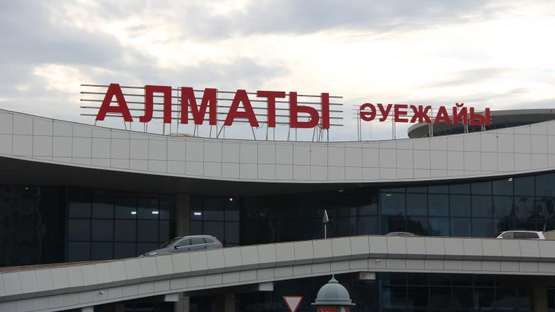Алматы әуежайындағы тарифтің қымбаттауы билет бағасына әсер етеді