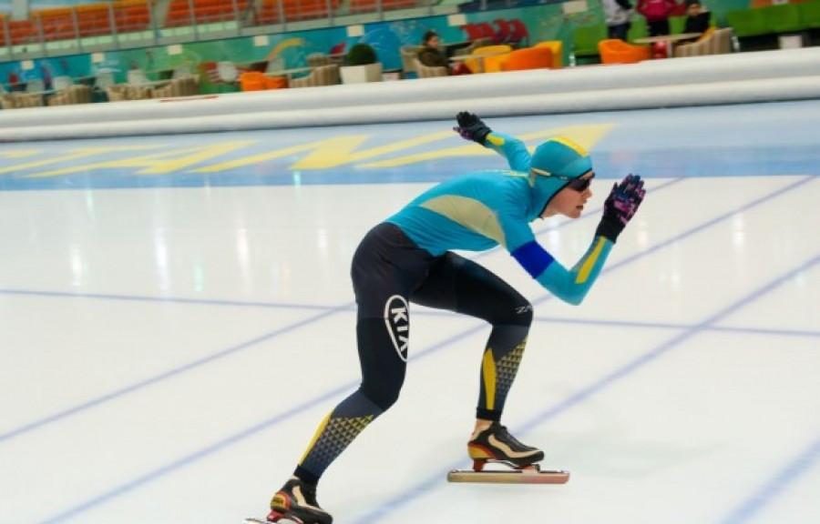 Надежда Морозова Қазақстан рекордын жаңартты