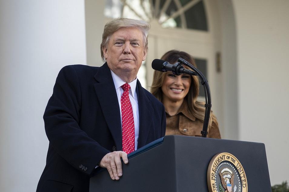 Трамп импичментке ұшыраған үшінші президент атануы мүмкін