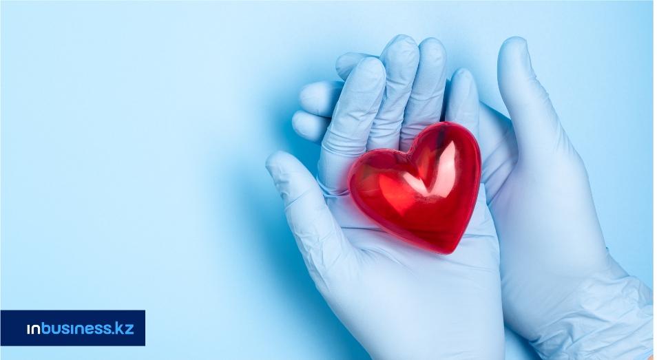 Около 60 казахстанцев официально согласились стать донорами органов посмертно