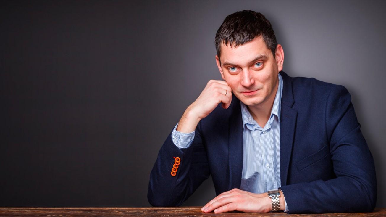 Максим Батырев: как спасти сотрудника от профессионального выгорания?