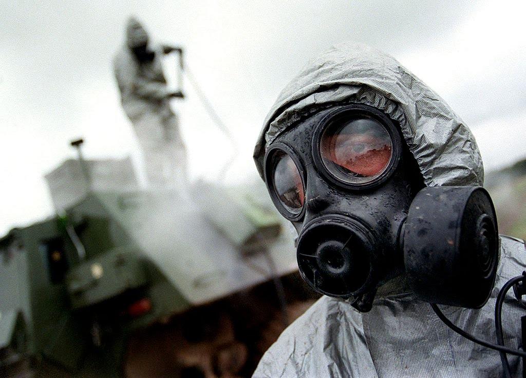 Казахстан ратифицировал Женевский протокол о запрещении химического оружия