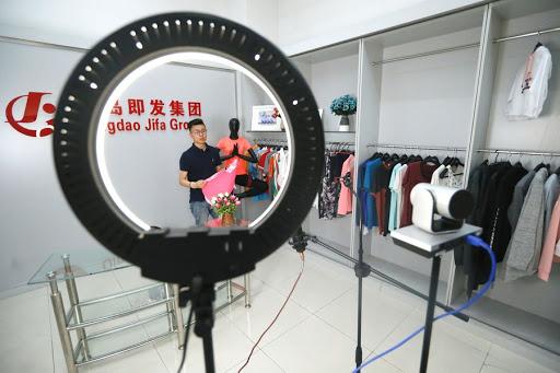 128-я Китайская ярмарка импортных и экспортных товаров открылась в онлайн-формате