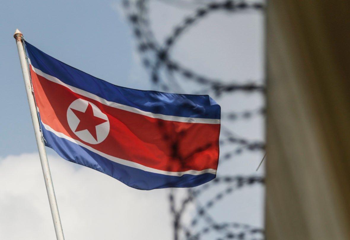 Россия и Китай предложили проект резолюции СБ ООН по КНДР с призывом к смягчению санкций в отношении Пхеньяна