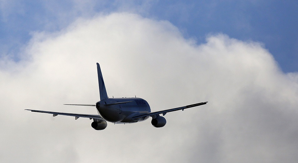 Ассоциация гражданской авиации просит правительство РК не сокращать международные авиарейсы