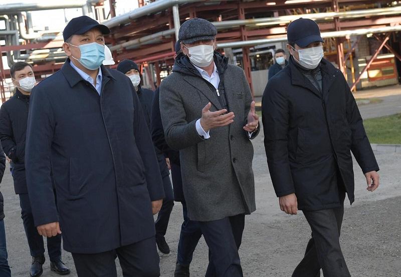 Запрет на импорт дизельного топлива хотят продлить в Казахстане