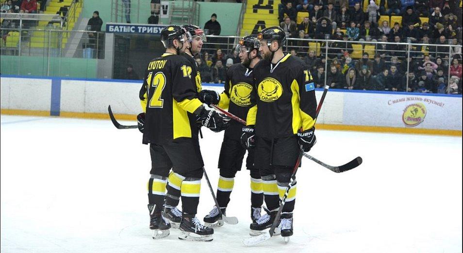 Чемпионат Казахстана: «Сарыарка» начала погоню за «Торпедо»