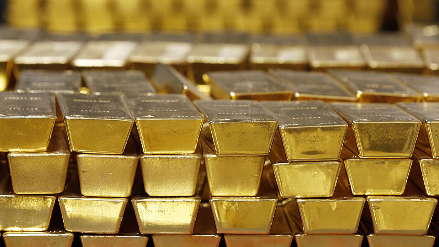 Международные резервы Казахстана за октябрь сократились на 1,3%