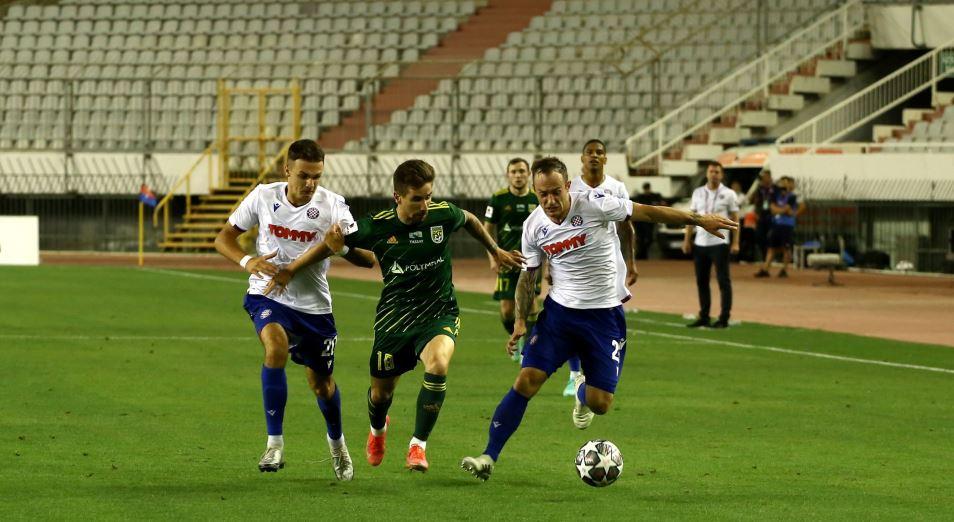 Лига Конференций: Казахстанское трио вышло в третий раунд отбора