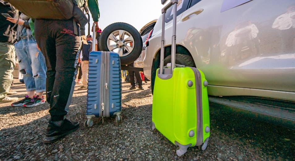 Расходы казахстанцев на внутренний туризм сократились менее чем на 2%