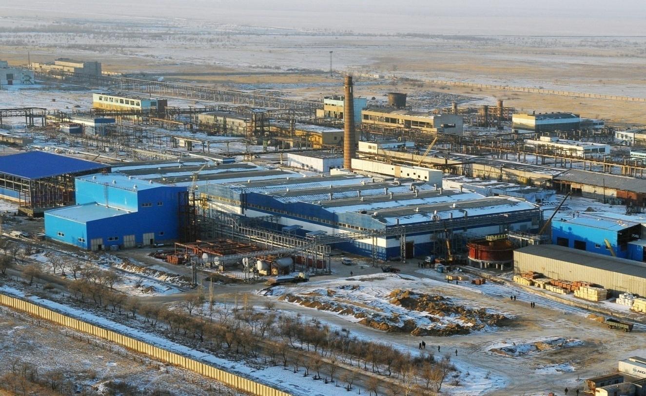 На СЭЗ «Павлодар» отходы превращают в деньги