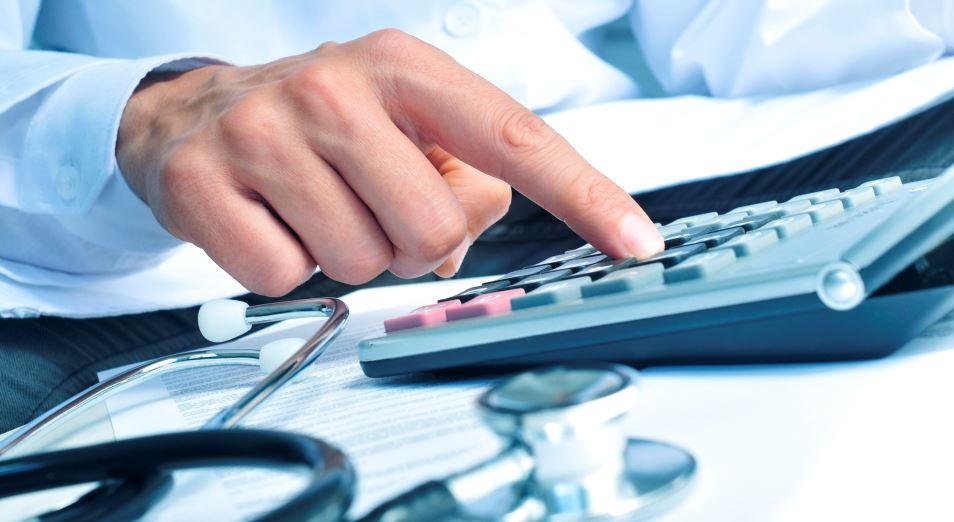 Капитальные инвестиции в здравоохранение сократились сразу на 7% за год