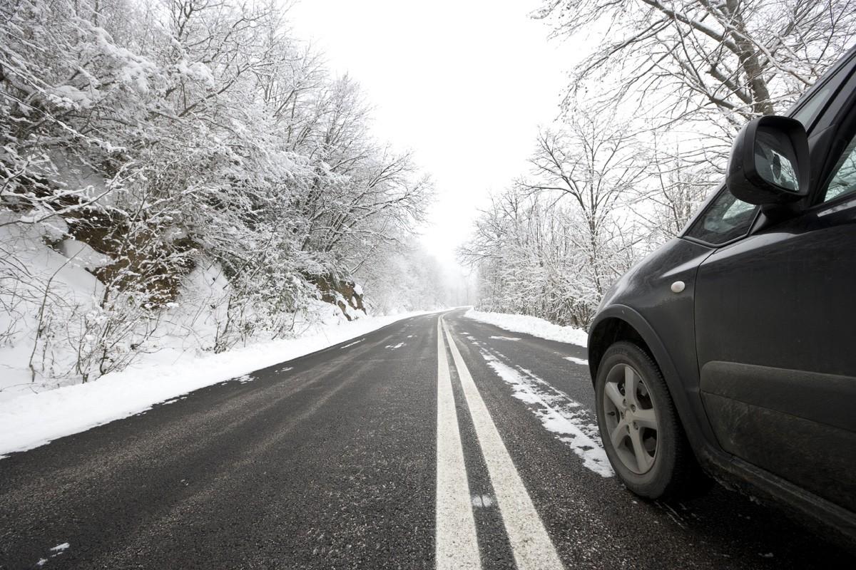 В нескольких областях Казахстана открыли движение на автодорогах