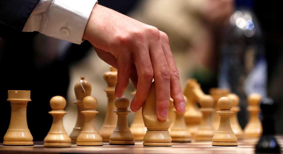 Шахматная Олимпиада: Россия обыграла в финале обидчика Казахстана