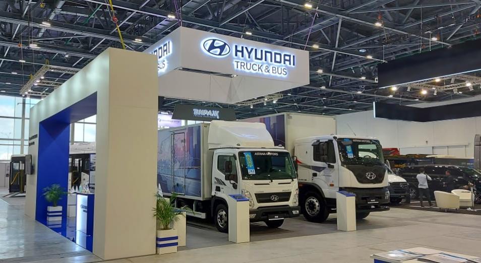 «Астана Моторс» подтверждает признание на внешних рынках