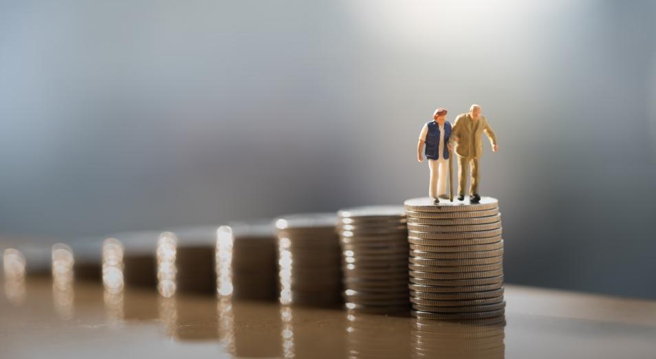 Добровольные пенсионные накопления разрешено снимать досрочно
