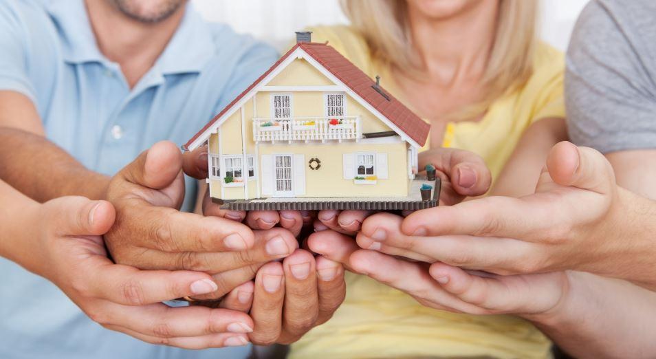 Казахстанцы все чаще берут ипотеку