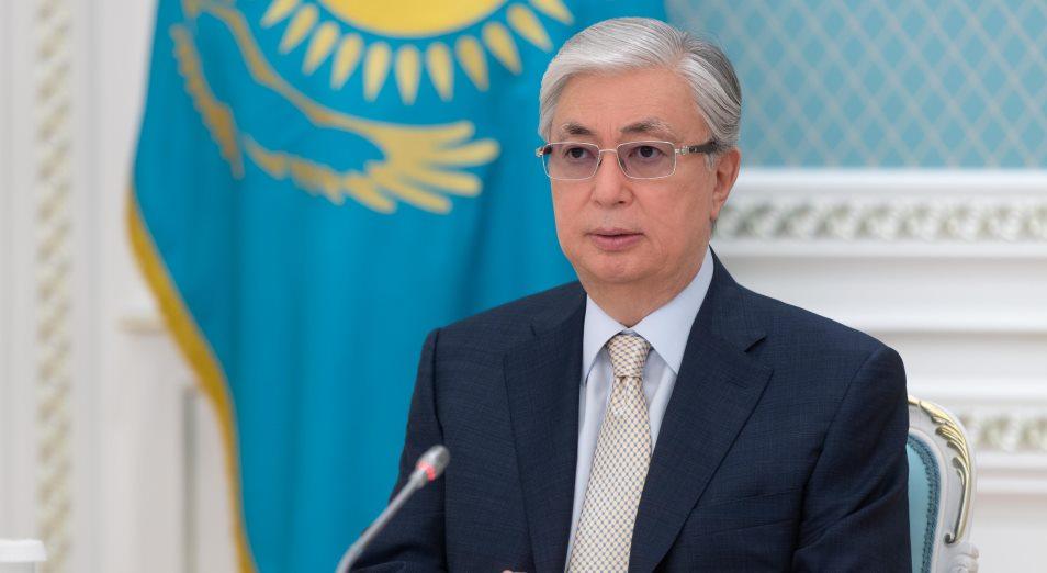 Токаев проинформировал Генсека ООН о мерах по противодействию коронавирусу