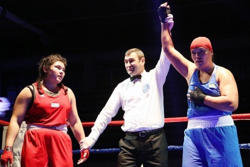 Ляззат Кунгейбаева стала чемпионом международного турнира в Сербии