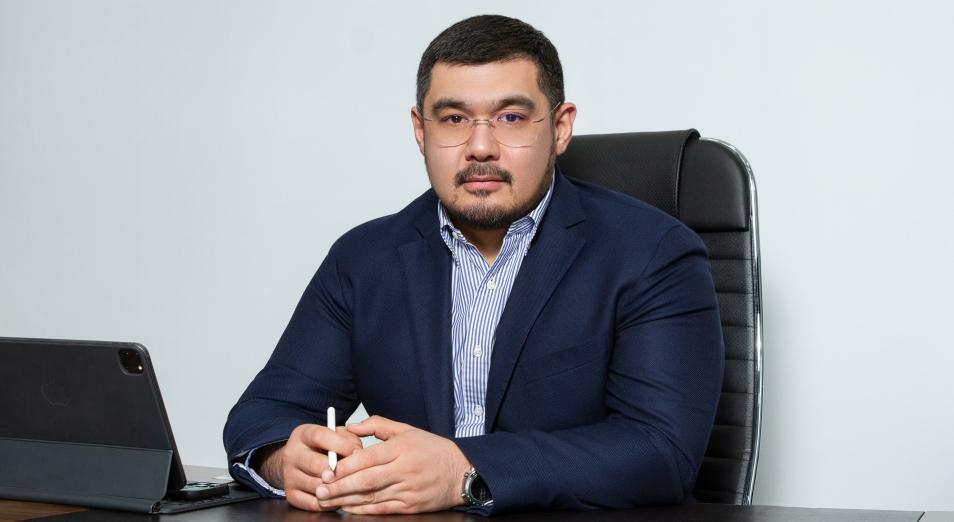 Тимур Худайбердиев: «Казахтелеком» создаст новую экосистему для обеспечения бизнеса»