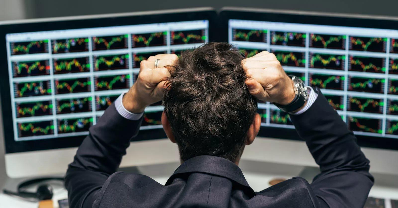 Какие схемы мошенничества процветают на Forex-рынке