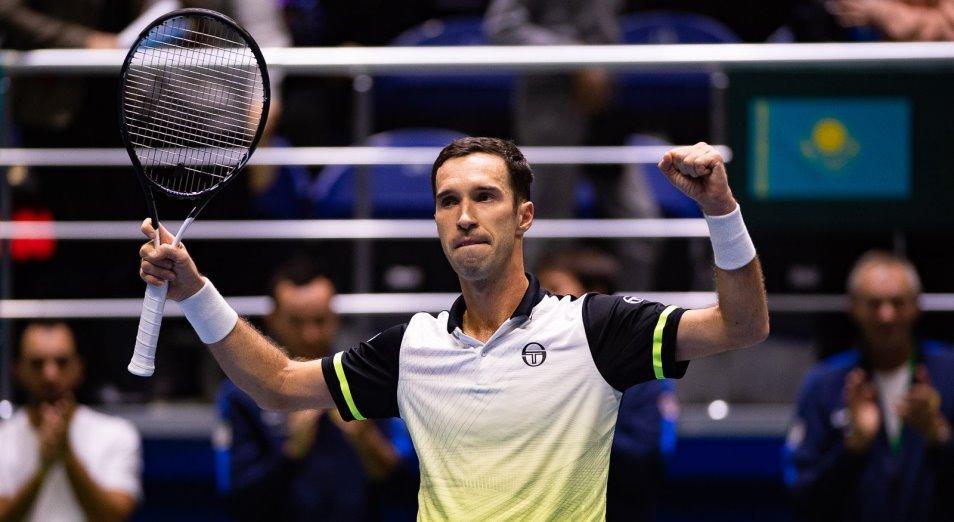 Кукушкин дошел до финала квалификации US Open