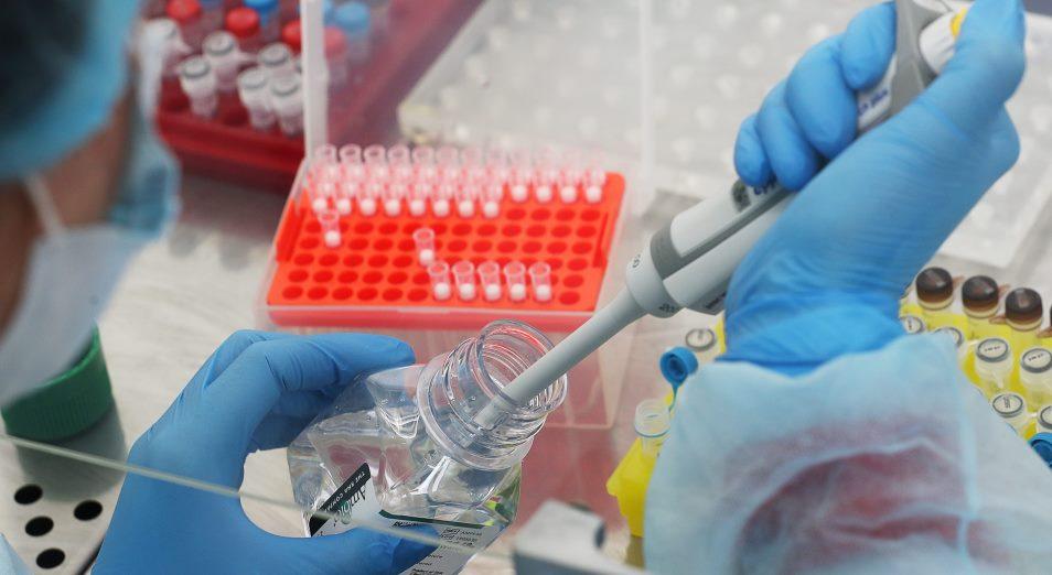 Рекордное число заболевших COVID-19 зафиксировали за сутки в Казахстане
