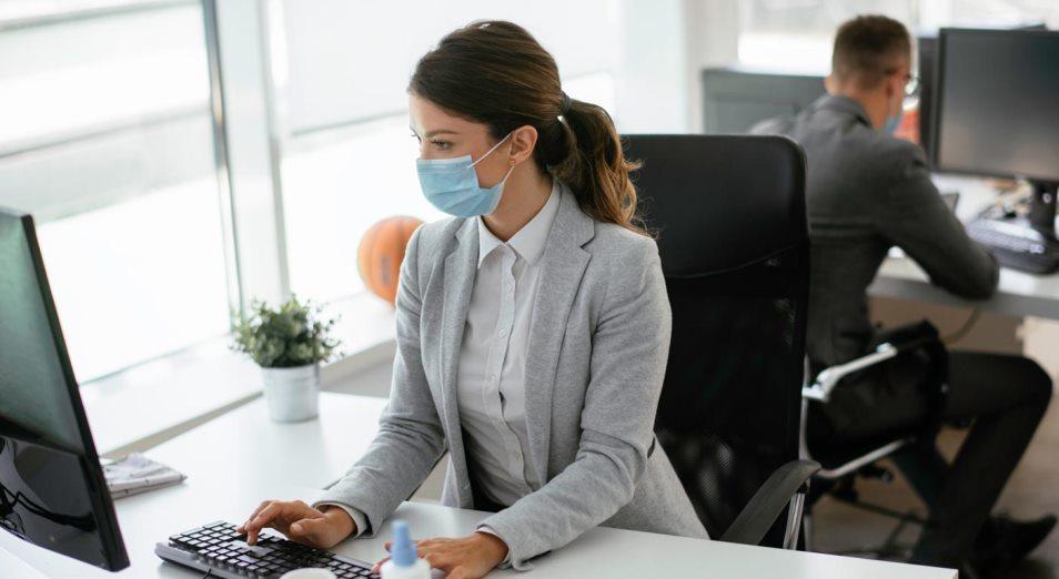 Вернутся ли в офис сотрудники после пандемии?