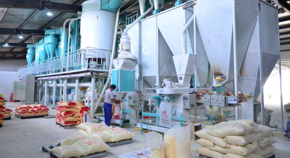 Будет ли Казахстан в ущерб себе создавать мельницы на территории других стран?