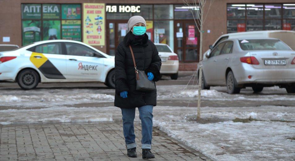 Коронавирус в Казахстане: обзор к 5 марта