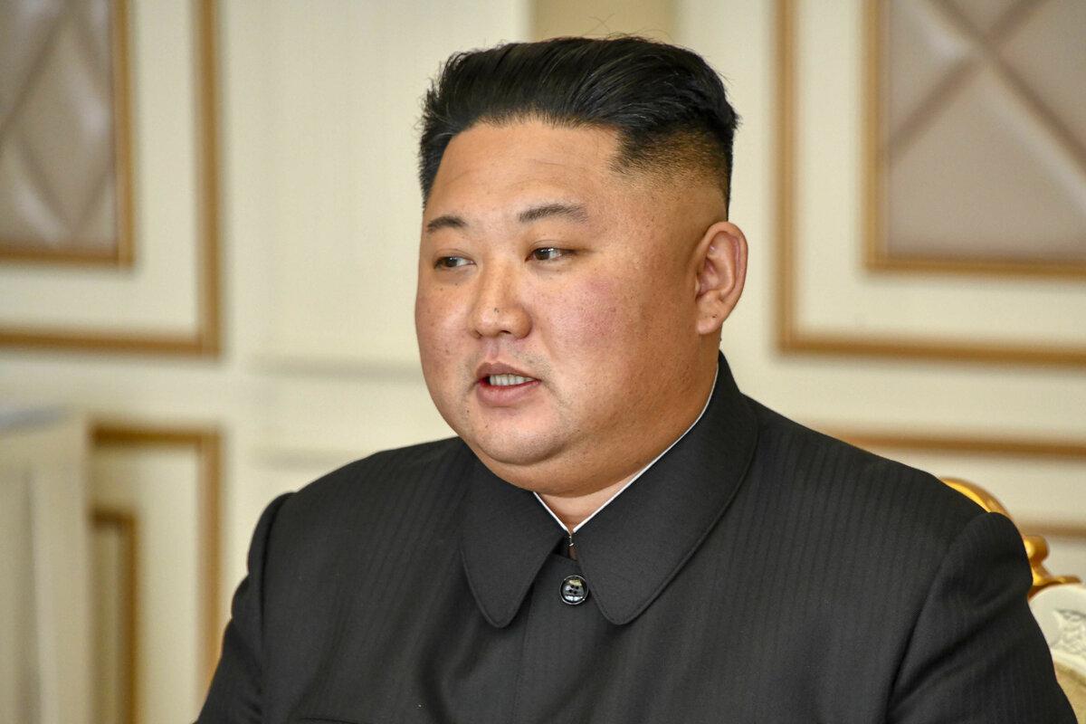 Пхеньян должен готовиться как к диалогу, так и к конфронтации с США – Ким Чен Ын