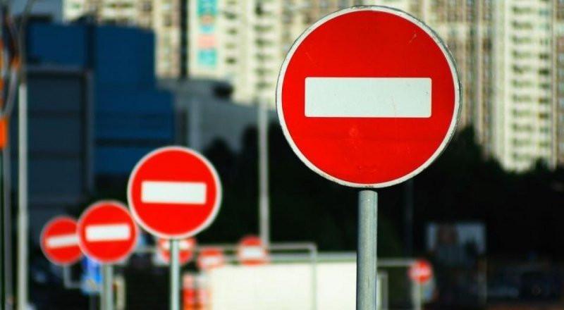 Пересечение улиц Сейфуллина и Валиханова в Нур-Султане временно перекроют