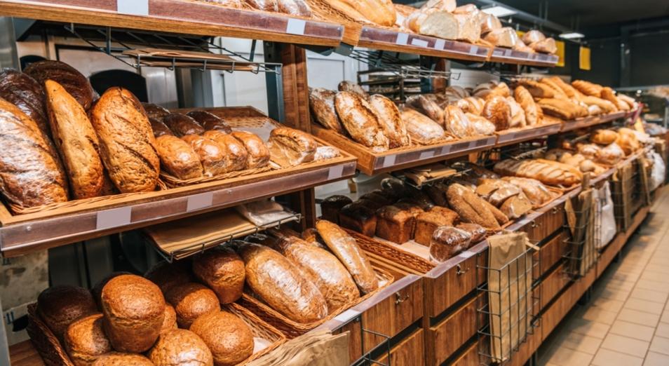 Производство хлеба в Казахстане заметно сокращается, а цены регулярно растут