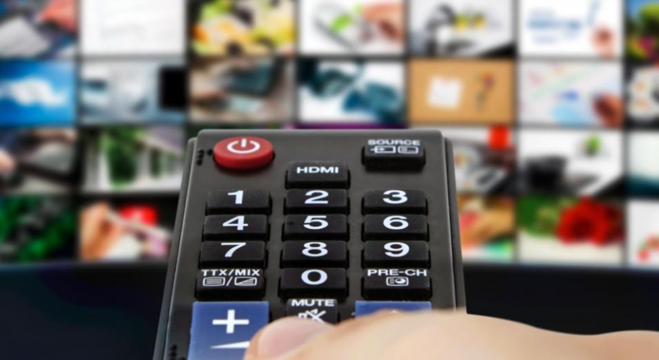 Пересмотреть список обязательных телеканалов предложили в Казахстане