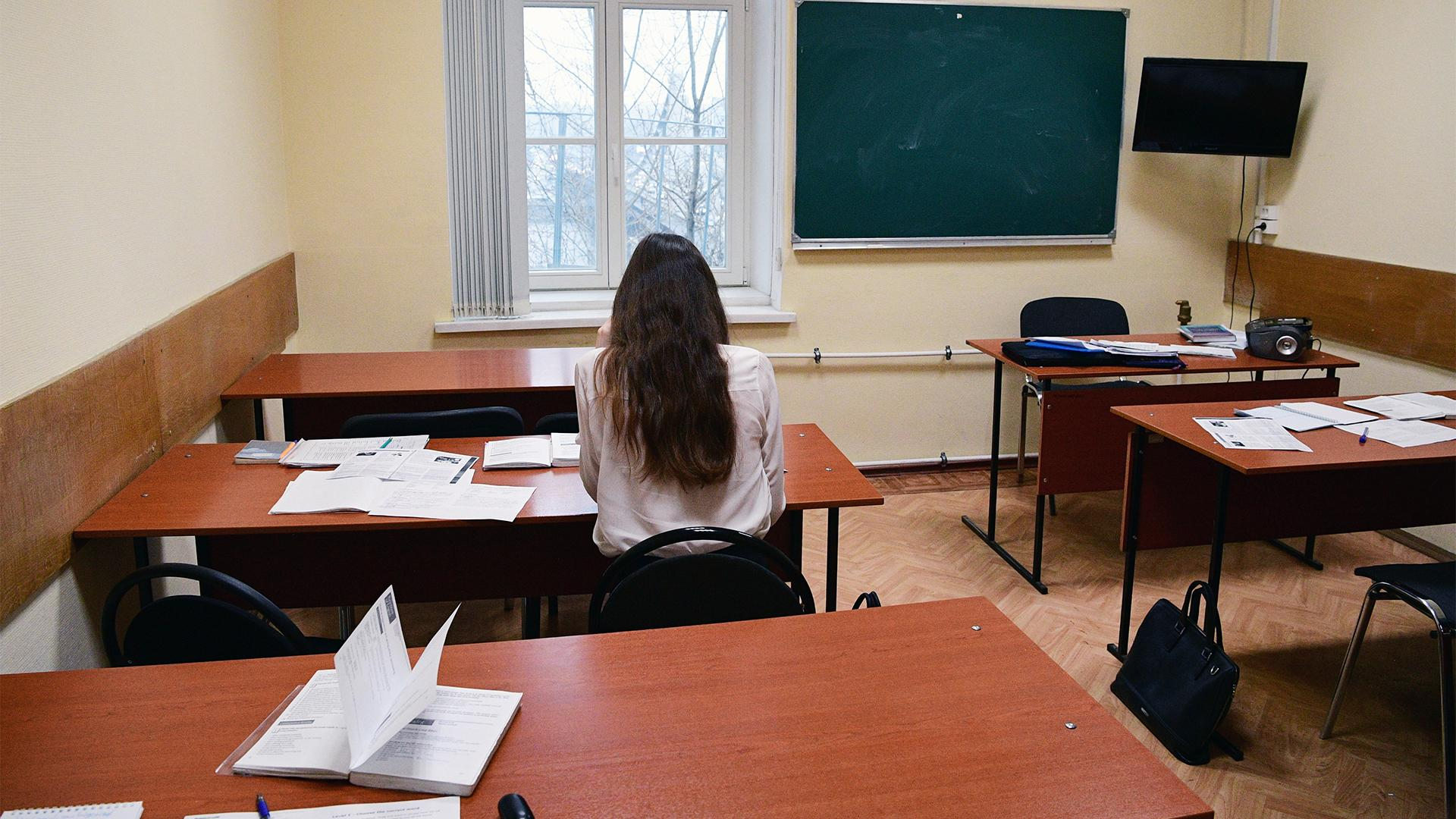 Как иностранным студентам могут упростить пребывание в России