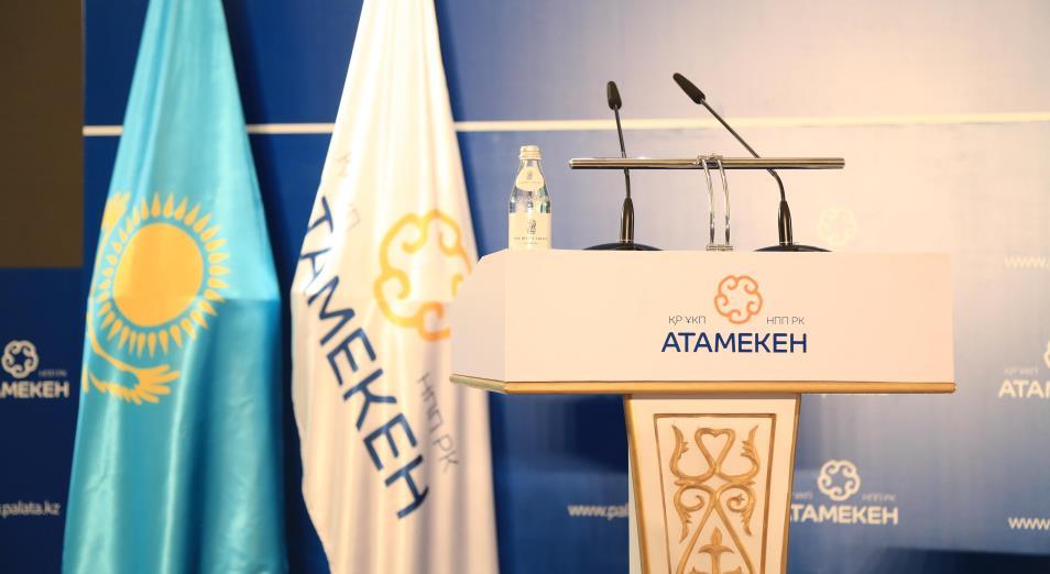 НПП «Атамекен»: Решение главного санврача Алматы чрезмерно жесткое