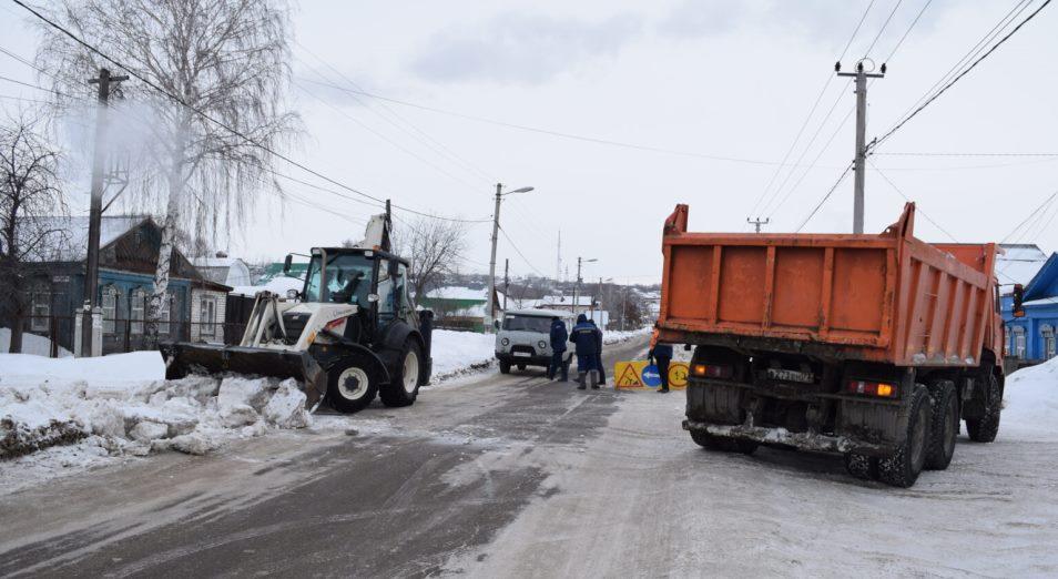 19 населенных пунктов в Восточном Казахстане оказались под угрозой подтопления