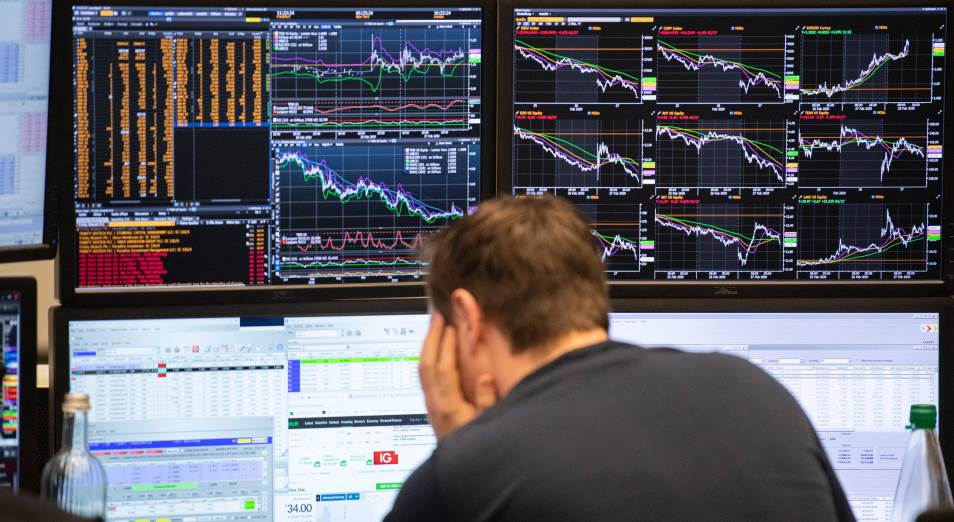 Обзор новостей от Bloomberg: когда ожидают полного восстановления экономики