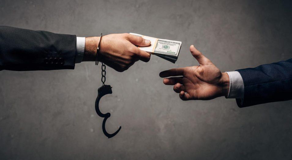 МВД, МСХ И КГД – в аутсайдерах противодействия коррупции