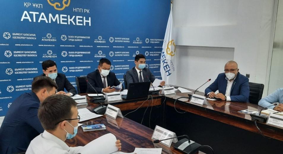 Строители не знают, что производят в Казахстане